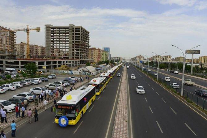 Diyarbakır Belediyesi: Geçen yıl bütçenin yüzde 78'ini yatırıma harcadık