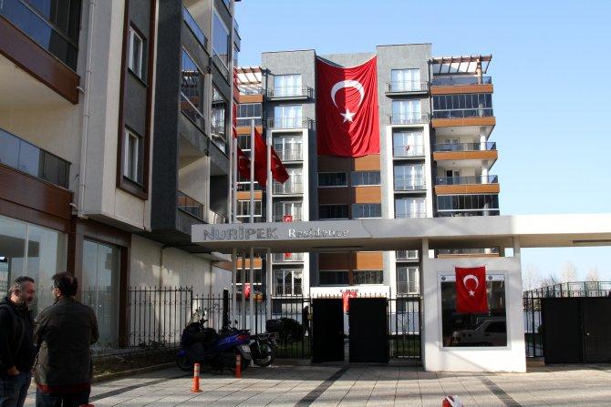 Şehit Ayyıldız, kendi isteği ile Diyarbakır'a gitmiş