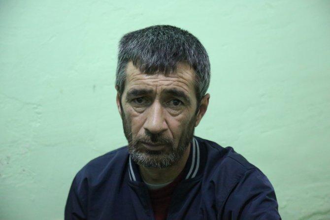 Sur'daki çatışmalar çocukları kekeme yaptı