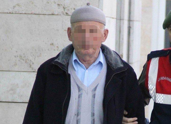 Nişanda Tabancayla Ateş Açarak Ölüme Yol Açan Damadın Babası Tutuklandı