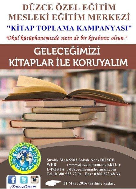 Kütüphaneleri Dolsun