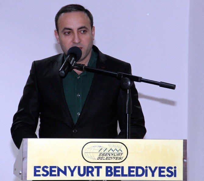 """Necmi Kadıoğlu: """"Büyük Türkiye'yi Kurmak İçin Gençliğimizi Konuşmamız Lazım"""""""