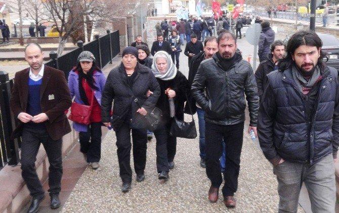 Sarısülük Davası Aksaray'da Yeniden Başladı