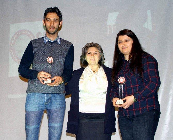 Yılın Haberi Ödülü İHA'ya