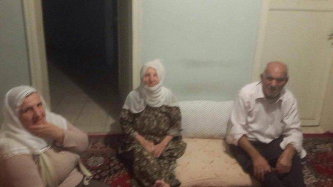 Yaşlı karı koca 5 saat arayla hayatlarını kaybetti