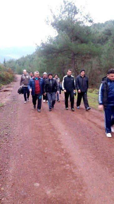 Manisa Büyükşehir'den Sağlıklı Yaşama Destek