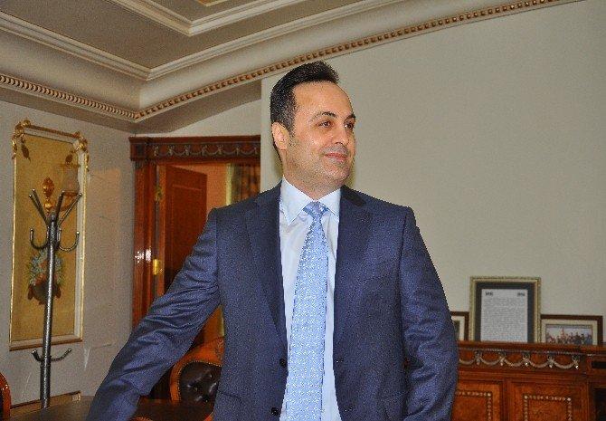 """Myp'li Yılmaz: """"MHP Tabanı Ve Teşkilatları Hızla Ayaklanmalıdır"""""""