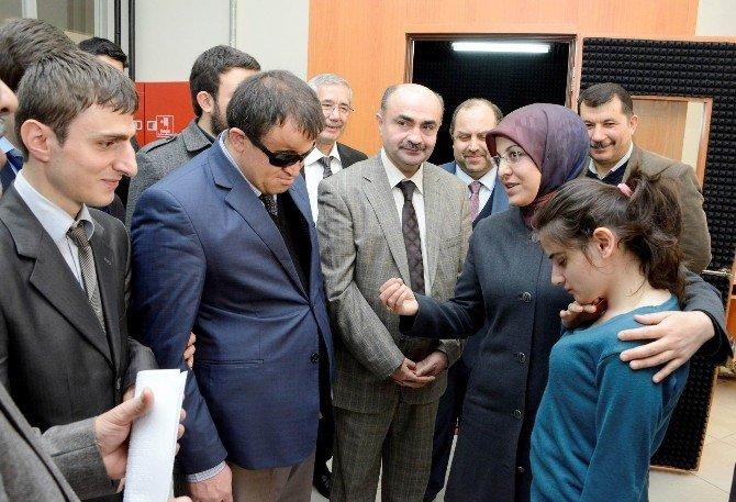 Meram Belediyesi Gençlik Meclisi'nden Farkındalık Projesi