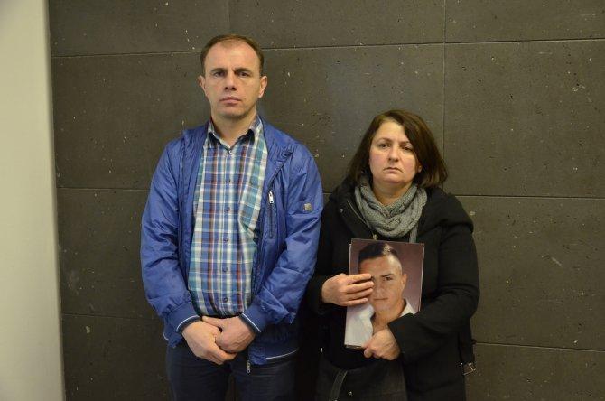 Burak Bektaş'ın ailesi cinayette aşırı sağcı motifin dikkate alınmasını istiyor