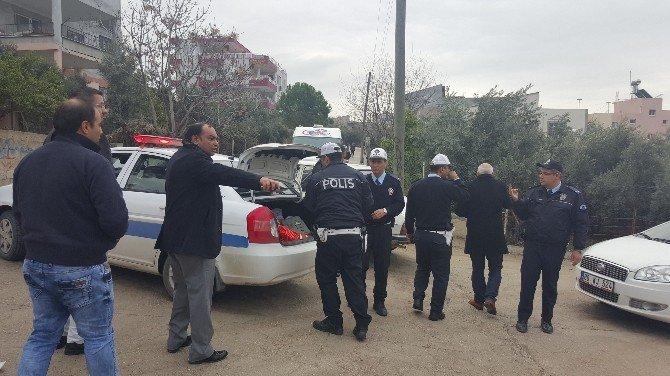 Kadirli'de Öğrenci Taşıma Kavgası: 1 Yaralı