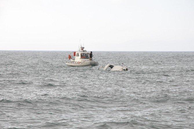 Denizden Bir Acı Haber Daha Geldi