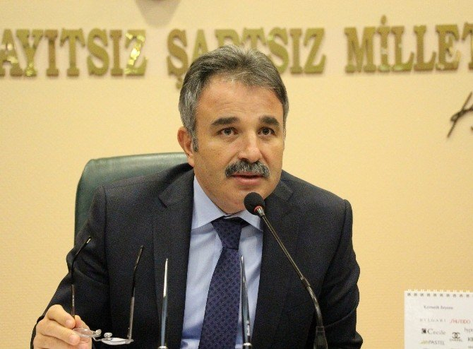 Belediye Meclisi, 2016'nın İlk Toplantısını Gerçekleştirdi