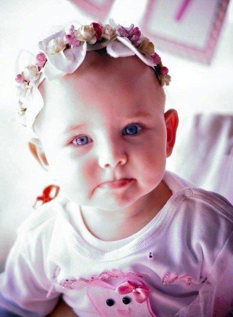 Bafra, Ferah Bebek İçin Seferber Oldu