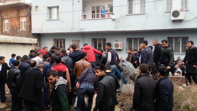 Cizre'de vurularak öldürülen sağlık çalışanı, 11 gün sonra toprağa verildi