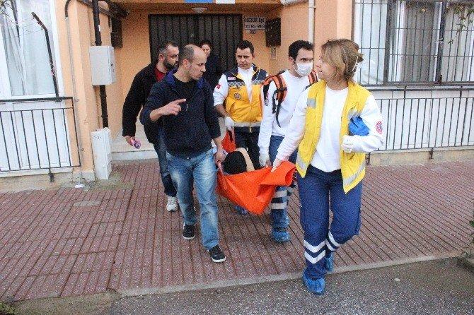 Denizli'de Hasta Mahkumun Ailesi Af Ya Da Erteleme İstiyor