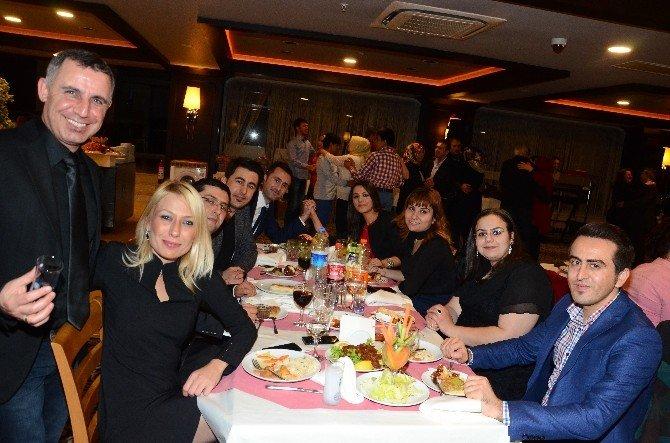 Suhan Kapadokya 4 Yılını Kutladı