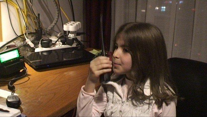 Amatör Cihazlardan Çocuk Sesleri Yükseldi