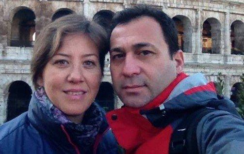 Kafasına Taş İsabet Eden Fizyoterapist, Hayatını Kaybetti