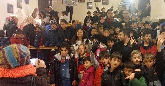Erzurum Gençlik Meclisi'nden Tiyatro Günleri