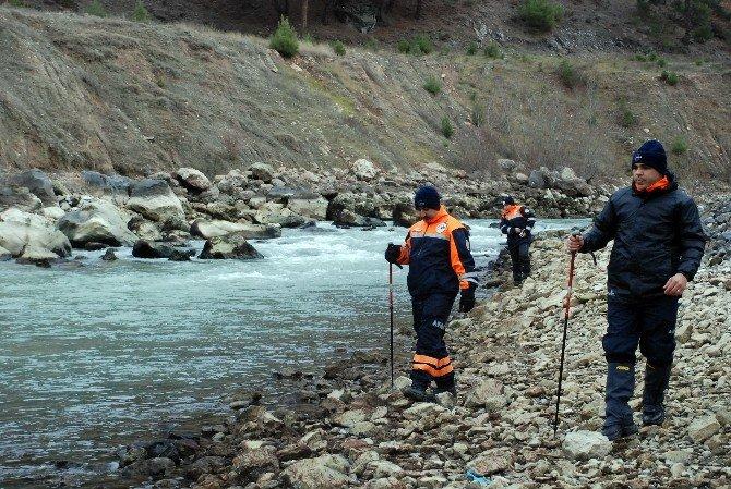 Baraj Kapakları Kapatılarak Su Seviyesi Düşürüldü