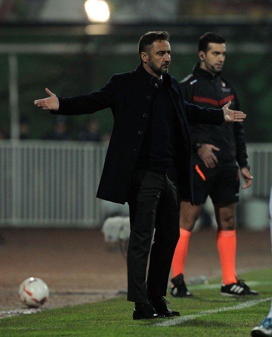 Vitor Pereira: Bizim için kazanmak önemliydi