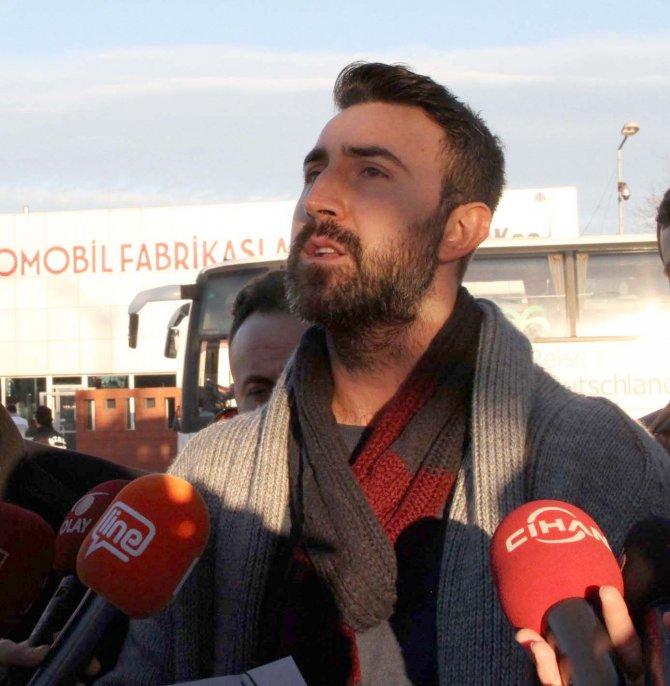 Tofaş'ta 8 kişi işten çıkarıldı