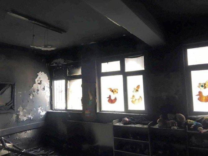 Van'da 2 Okula Molotofkokteyli Saldırı