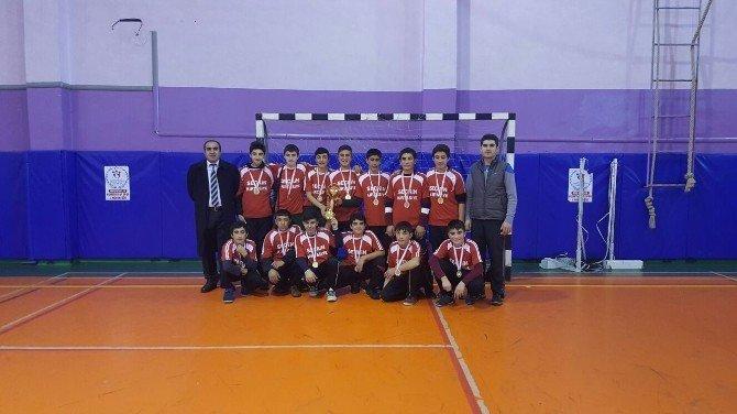 Vartolu Öğrencilerin Spordaki Başarıları