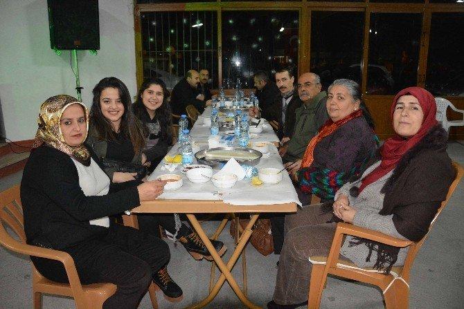 Muğla'da Yaşayan Yozgatlılardan 'Arabaşı' Gecesi