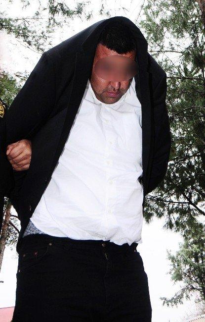 Adana'da 'Jigolo' Operasyonu