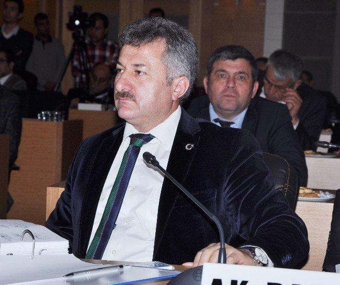 Büyükşehir Meclisine Terör Saldırısı Damgasını Vurdu