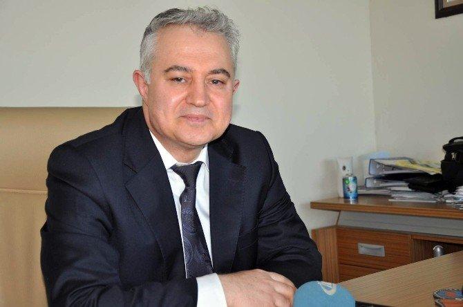 AKÜ, 7 Milyon TL'ye Kanser Tarama Cihazı Kurdu