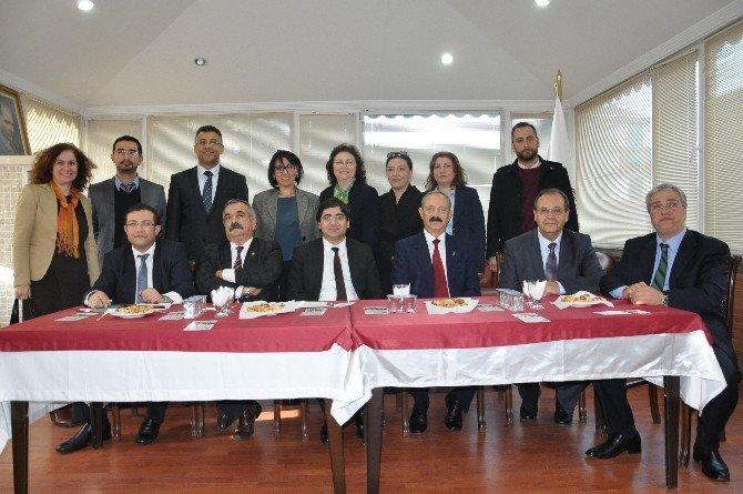 Arabuluculuk Merkezi Balıkesir'de Açıldı