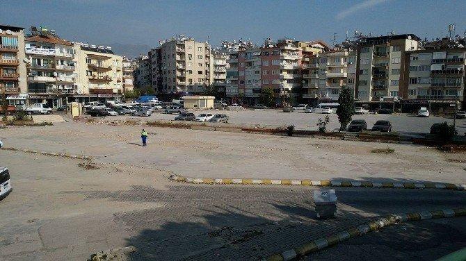Aydın'da Garajlarda Dim'ler Yükselecek