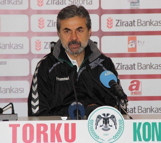 Torku Konyaspor Kupada Kayıpsız Devam Ediyor