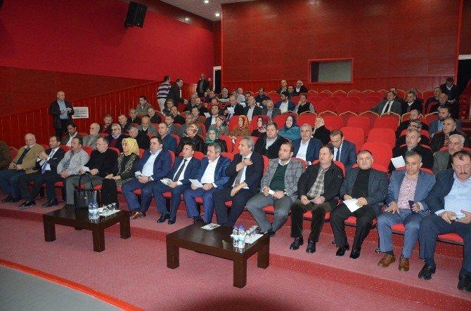 Fatsa'da Bayırbucak Türkmenleri İçin Yardım Kampanyası