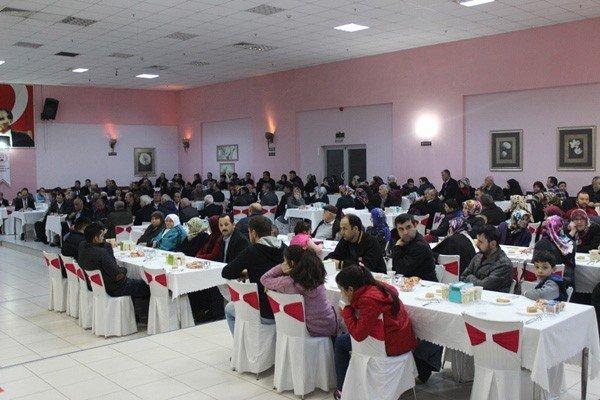 Bursa'daki Giresunlular, Şehitlerini Unutmadı