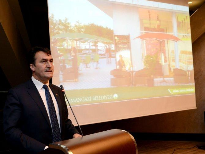 Soğanlı Kentsel Dönüşümünde inşaatlar yükseliyor