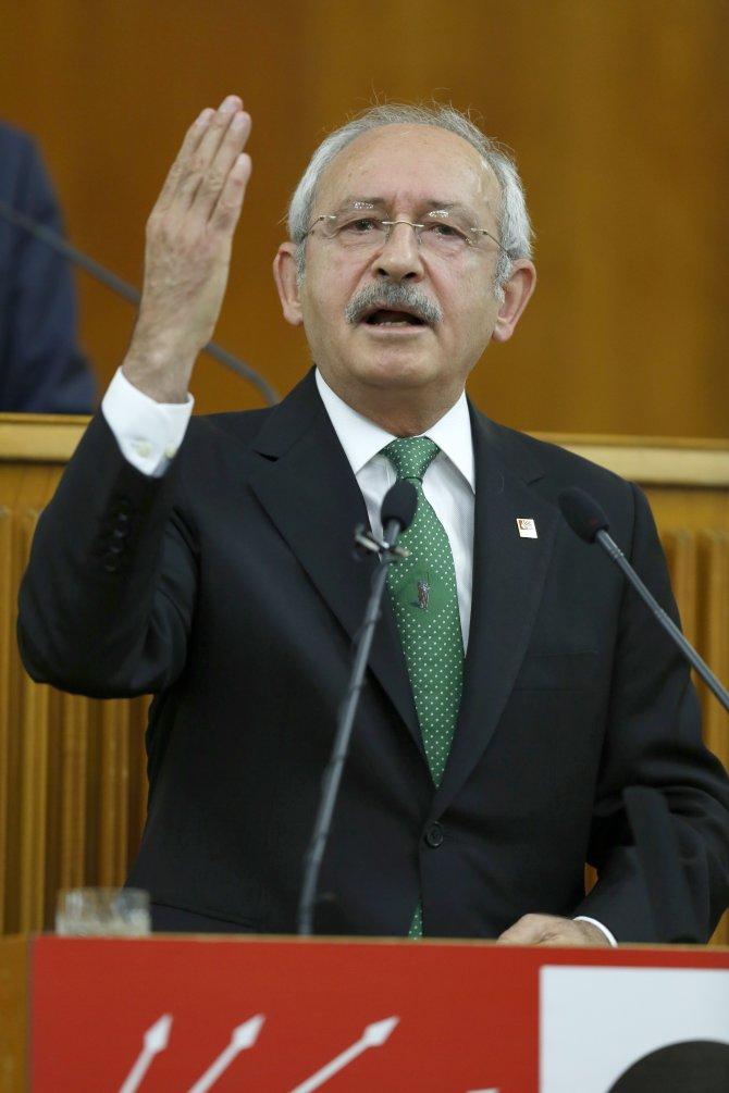 Kılıçdaroğlu'ndan Beyazıt Öztürk'e: Kardeşim neden özür diliyorsun sen?