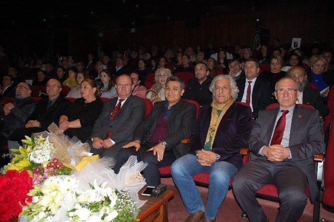 Çgc Türk Sanat Müziği Korosu'ndan 10 Ocak Konseri
