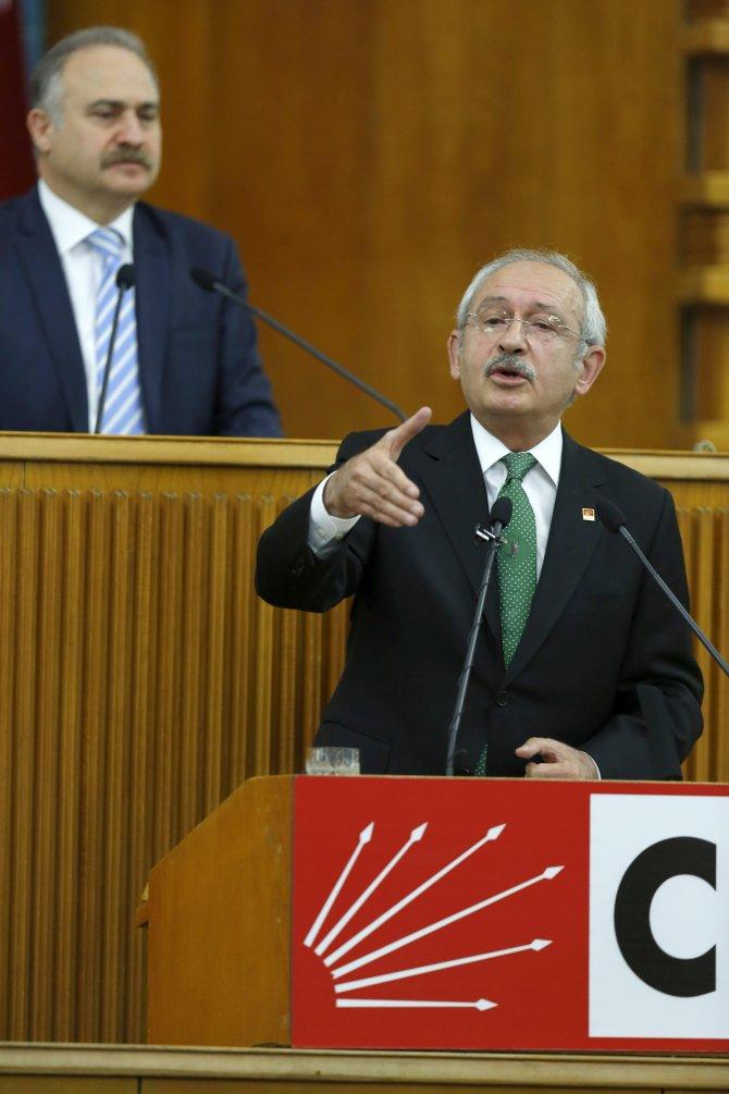 Kılıçdaroğlu: Havuz medyasına son 5 yılda 1 katrilyon lira para aktarıldı