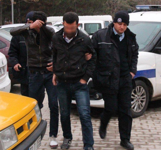 Elazığ'da YDG-H Operasyonu: 14 Gözaltı