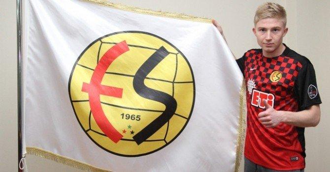 Eskişehirspor'dan İki Transfer Birden