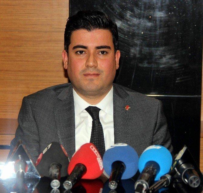 GGC Başkanı İbrahim Ay TOKİ Eleştirilerine Cevap
