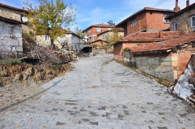 Gördes Belediyesi'nden Karayağcı Mahallesine Hizmet Atağı