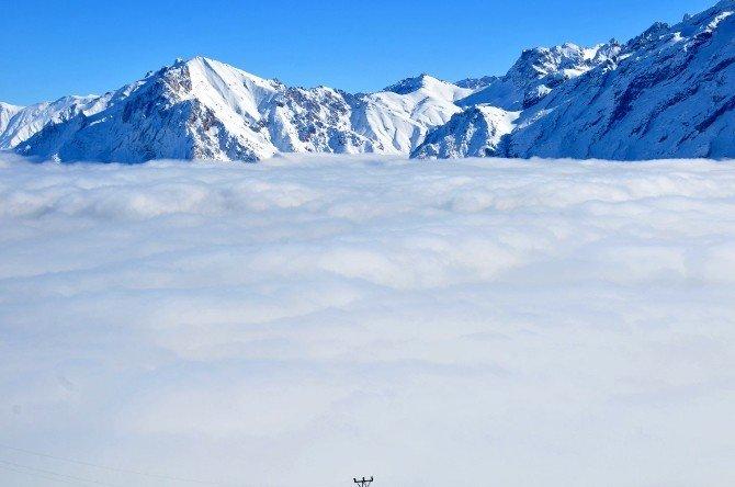 Hakkari Bulutlar Altında