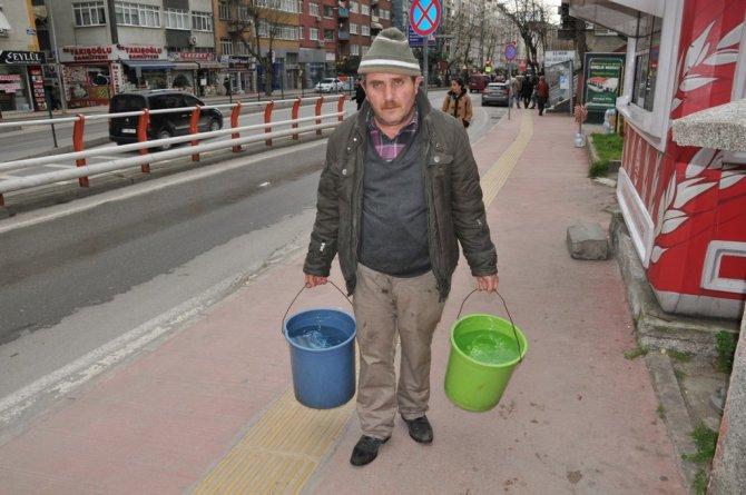 Suriyelilere çalışma izni verilmesine işsiz vatandaşlardan tepki