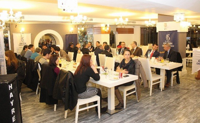 İstanbul Gelişim Üniversitesi'nin Hedefi Büyük