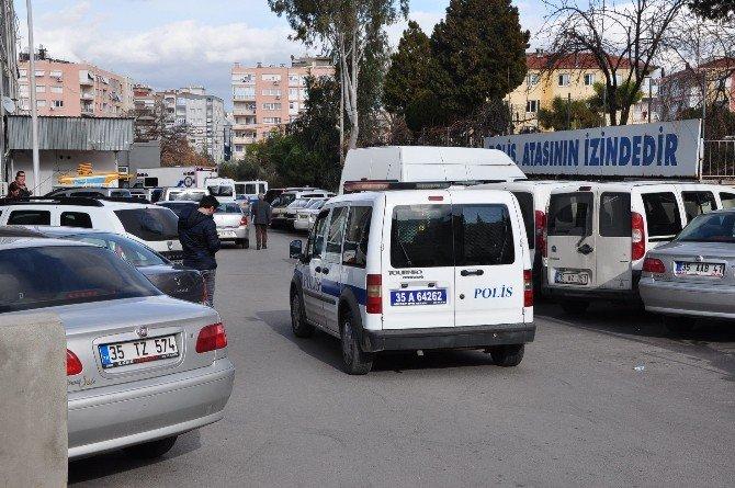 İzmir'de Telefon Dolandırıcılarına Operasyon