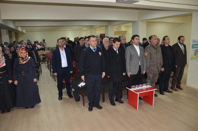 Hanönü'de Mekke'nin Fethi Konferansı Verildi
